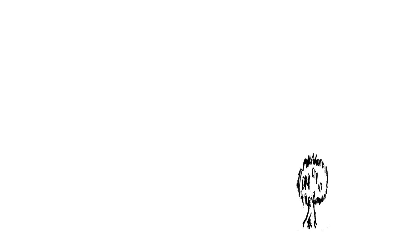 Cây, lá và gió