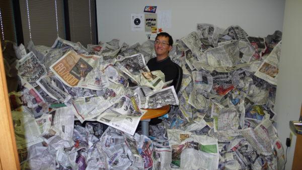 Người Việt thích những loại tin tức gì?