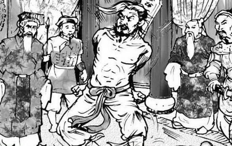 Chuyện ít ai biết về Đỗ Nam Trung
