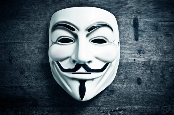 Nguồn gốc chiếc mặt nạ hacker Guy Fawkes