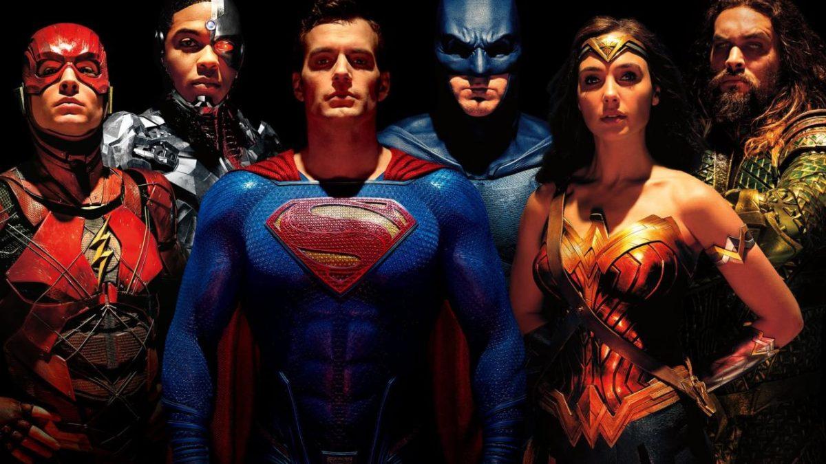 Tóm tắt vũ trụ điện ảnh DC đến thời điểm hiện tại (2019)