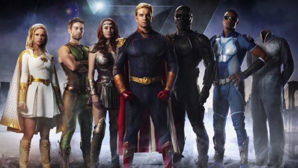 The Boys – Sẽ thế nào nếu chúng ta là siêu anh hùng