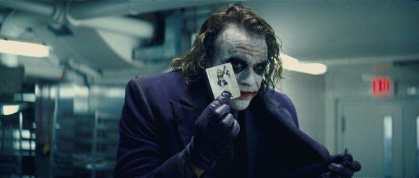 Bệnh cuồng Joker