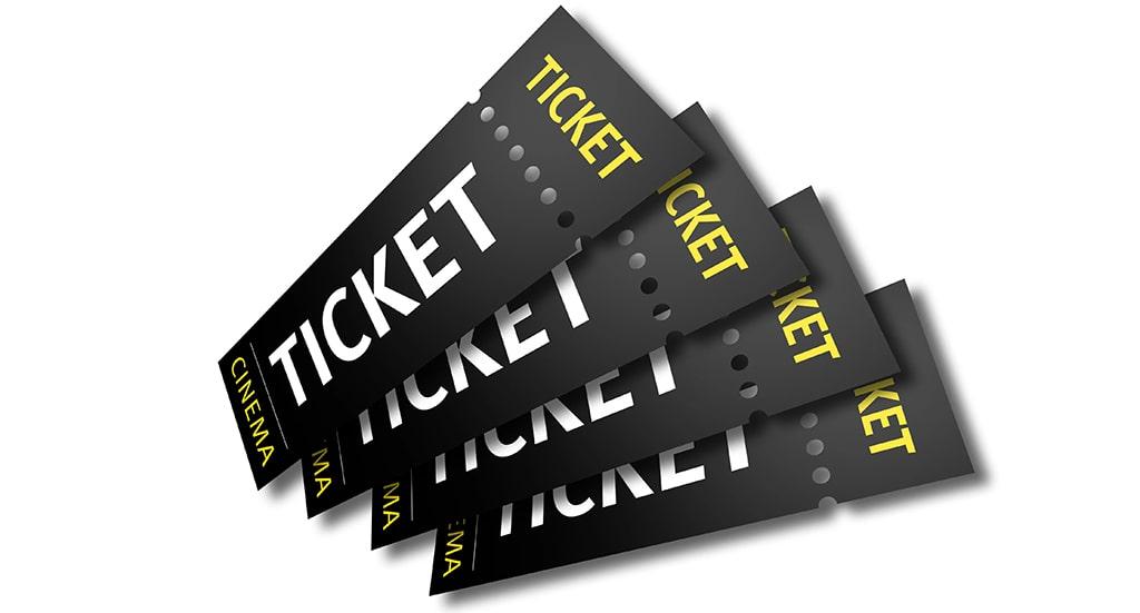 Chuyện mua vé online