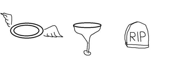 """""""Rượu"""" và """"cồn"""" khác nhau như thế nào?"""
