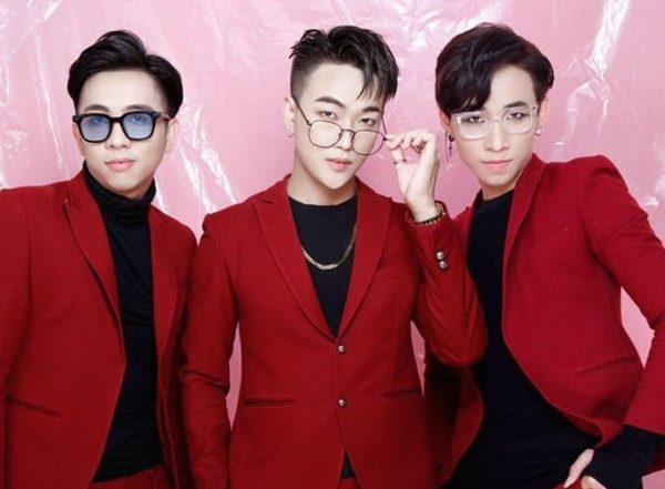 Những bài hát làm nên tên tuổi của nhóm nhạc huyền thoại HKT